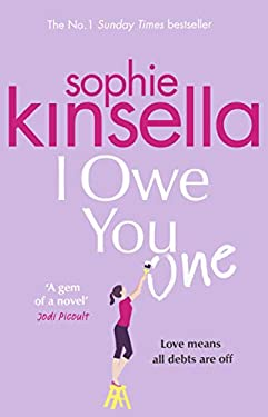 I Owe You One: The Number One Sunday Times Bestseller