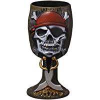 Pirate Goblet 海賊ゴブレット?ハロウィン?クリスマス?