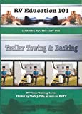 Trailer Towing & Backing: Towing Weights Hitch Wor [DVD] [Import]