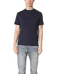 (サンスペル) Sunspel メンズ トップス Tシャツ Two Fold '60s Short Sleeve Crew Tee [並行輸入品]