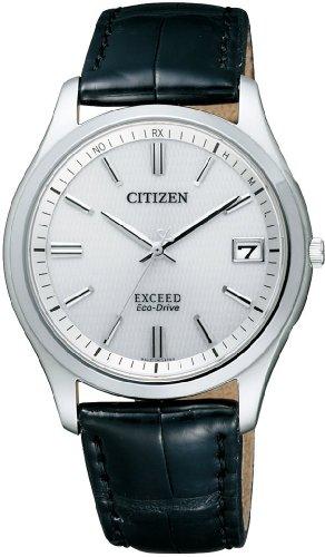 [シチズン]CITIZEN 腕時計 EXCEED エクシード Eco-Drive エコ・ドライブ 電波時計 ペアモデル EAG74-2941 メンズ