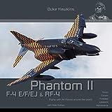 HMHパブリケーションズ F-4E/F/EJ RF-4 ファントム2 写真集 書籍 HMHDH015