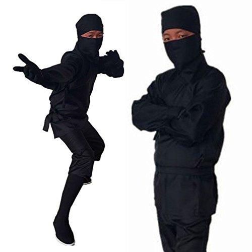 忍者の服装、忍者装束
