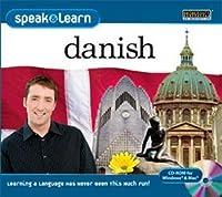 Speak & Learn Danish (PC Vista & Windows 7 / MAC OSX) [並行輸入品]