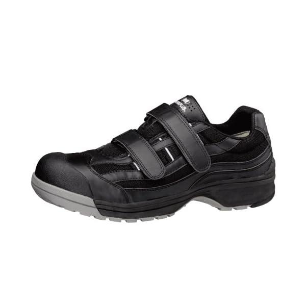[ミドリ安全] 作業靴 スニーカー MPN905...の商品画像