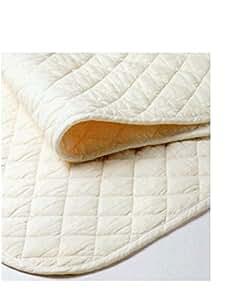 サニセーフ ホワイト/ワイドシングル・110x210cm