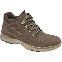 Rockport Men's Kingstin Waterproof Mid Shoes