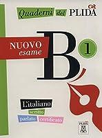 Quaderni del PLIDA: Quaderni del PLIDA Nuovo esame B1 - libro + mp3 online