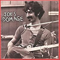 Joe's Domage by Frank Zappa (2004-10-01)
