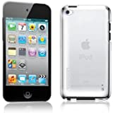 TUNEWEAR 第4世代iPod Touch対応ハードケース eggshell for iPod touch 4G クリア TUN-IP-000133