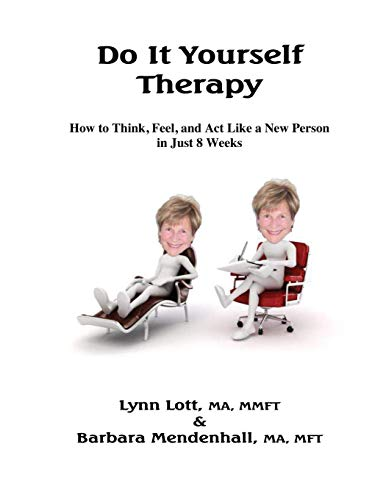 Download Do It Yourself Therapy 0578168650
