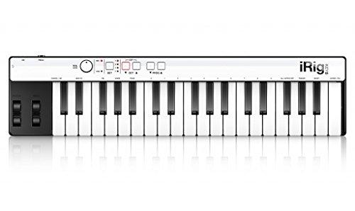 IK Multimedia『iRig KEYS with Lightning』