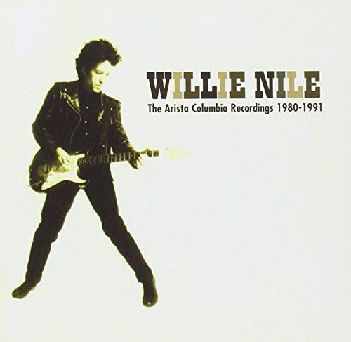 The Arista Columbia Recordings 1980–1991 (2CD)