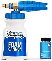 Snow Foam Cannon Lance Gun with Free 100ml Detergent (Gerni)