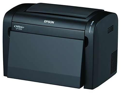 EPSON Offirio A4モノクロレーザープリンター LP-S100