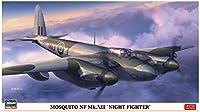 1/ 72RAFモスキートNF Mk。XIII Night Fighterプラスチックモデル02198
