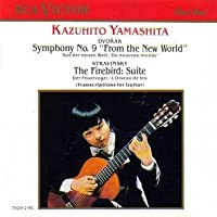 "Symphony 9 "" New World """