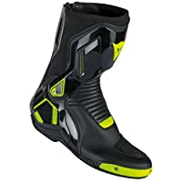 Dainese(ダイネーゼ) COURSE D1 OUT BOOTS 620 43 ふくらはぎベルクロ調整可能 レーシングタイプ 1795208