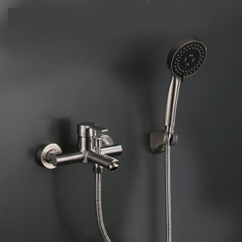 ステンレススチール浴槽Hand Heldシャワーキットシャワー u541agv-A