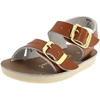 Salt Water Sandals Unisex-Child Girls Sea Wee - K Sea Wee - K