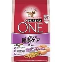 ネスレ ピュリナワンドッグ 11歳以上 いつまでも健康ケア 小粒 チキン 2.1kg【ペット用品】【犬用・フード】 〈簡易梱包