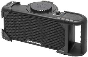 audio-technica 2.1chアクティブスピーカー ブラック AT-SPB30 BK
