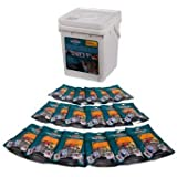 BackCountry 72hr 2 Person Freeze Dried Emergency Bucket