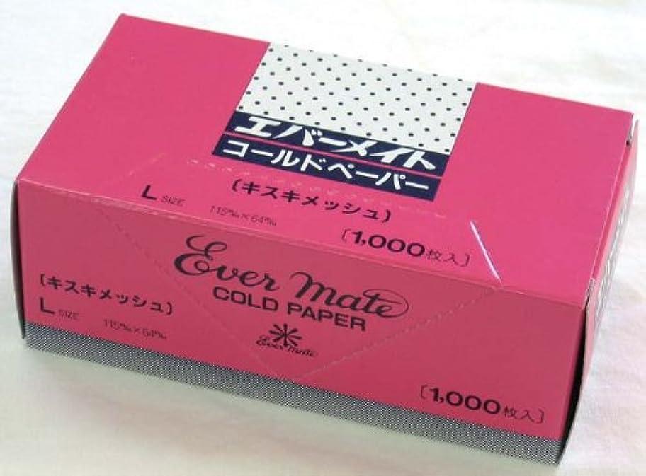 戦い笑いズームニューエバー NEW EVER / キスキメッシュペーパー Sサイズ 1000枚入