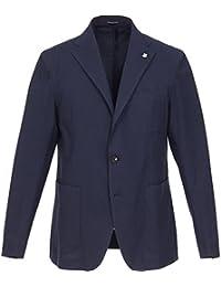 【セール】タリアトーレ(Tagliatore) G-Sahara シングルジャケット シアサッカー23UEZ064 【正規販売店】