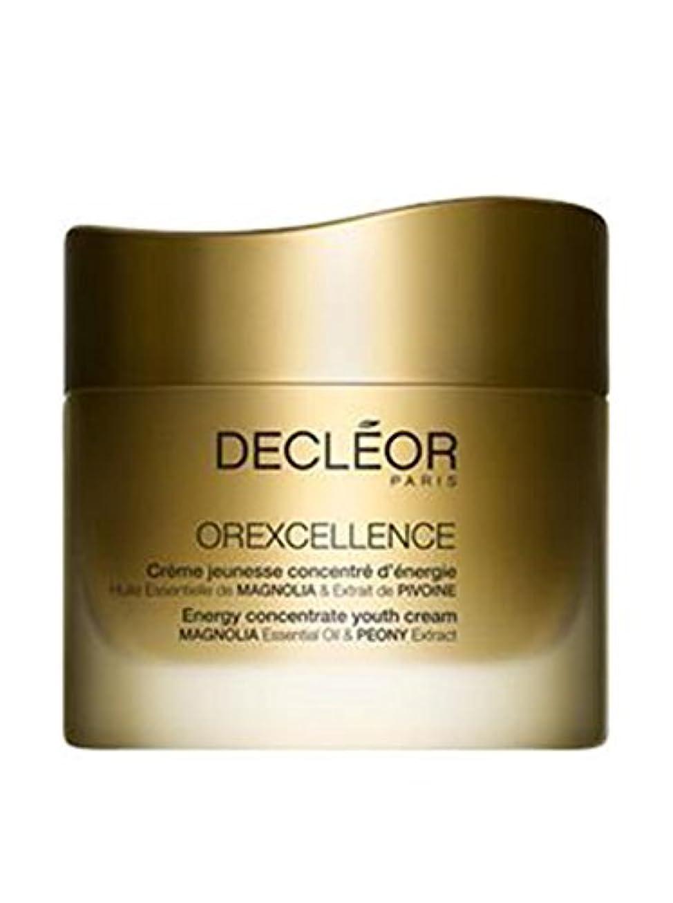 閲覧する混雑ペルセウスデクレオール Orexcellence Energy Concentrate Youth Cream 50ml/1.7oz並行輸入品