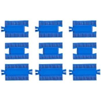 プラレール 1/4直線レール(3種各3本入) Rー20
