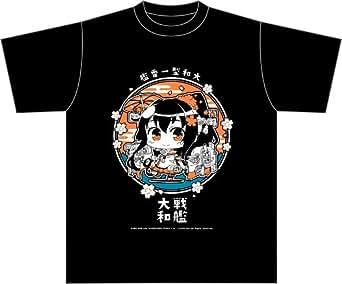 ミニッチュ 艦隊これくしょん -艦これ- 大和 Tシャツ