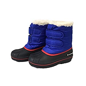 (エアウォーク) AIRWALK 17SNOWBOOTS UNI JR