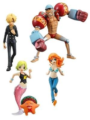 Half Age Characters ワンピース Vol.3 (BOX)