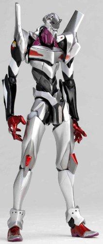 リボルテックヤマグチ Evangelion Evolution エヴァンゲリオン4号機