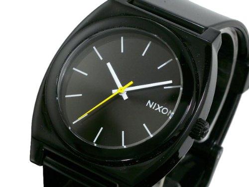 ニクソン NIXON タイムテラー TIME TELLER P 腕時計 A119-000 BLACK ブラック