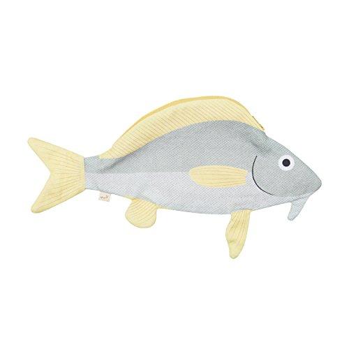魚ポーチ YELLOW CATFISH