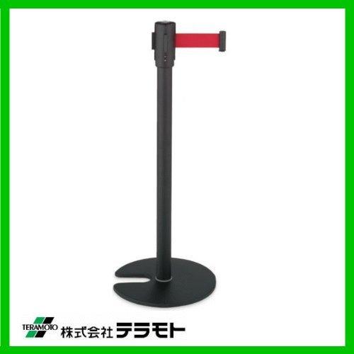 [해외]자재 신축 벨트 파티션 스탠드 D - 스틸 타입 -/Stretchable Belt Partition Stand D - Steel Type -