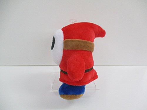 三英貿易 スーパーマリオ ALL STAR COLLECTION ぬいぐるみ AC25 ヘイホー S おもちゃ