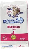 FORZA10 (フォルツァ10) キャット メンテナンス フィッシュ 500g
