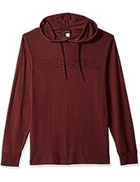(ディーゼル) DIESEL メンズ Tシャツ 長そで 00SCW40DARX