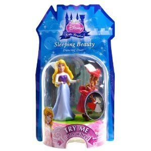 Disney (ディズニー)Princess Little Kingdom Sleeping Beauty Dancing Duet Giftset ドール 人形 フィギュア(並行輸入)