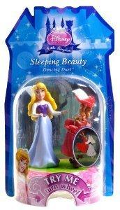 Disney (ディズニー) Princess Little Kingdom Sleeping Beauty Dancing Duet Giftset ドール 人形 フィギュア(並行輸入)
