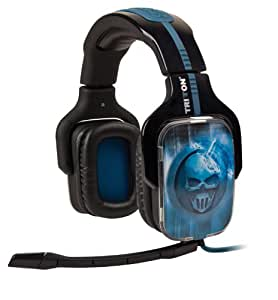 Ghost Recon: Future Soldier 7.1 Dolby Surround Headset (PlayStation 3, Xbox 360, Windows, Mac対応)