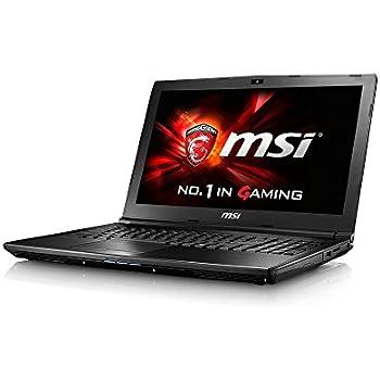 Amazon   MSI ゲーミングPC ノートパソコン GL62 6QC GL62-6QC-049JP 15.6 ...