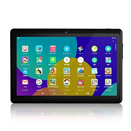 Moonka 7インチ タブレット PC 1G/16G IP...