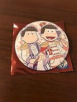 おそ松さん えいがのおそ松さん HMV 天使バンド ペア缶バッジコレクション パーカー松 おそ松 一松