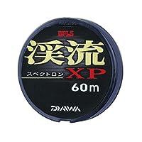 ダイワ(Daiwa) ナイロンライン スペクトロン 渓流 XP 60m 0.35号 クリアー