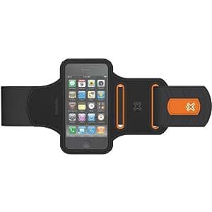 XtremeMac iPhone 4S/4/3G/3GS/iPod touch用 スタイリッシュ アームバンド Sportwrapシリーズ IPP-SWP-13J