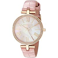 Michael Kors Women's MK2790 Analog Quartz Pink Watch